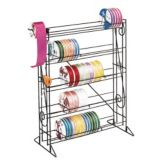 FMS CTR Countertop Ribbon Rack