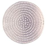 "Allied Metal PD16 16"" Perforated Aluminum Baking Disc"