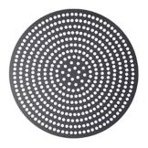 American Metalcraft 18915SPHC Super-Perforated 15 In. Alum. Pizza Disk