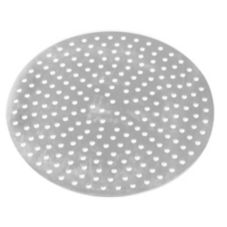 "American Metalcraft 18916P Perforated Aluminum 16"" Pizza Disk"