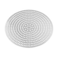"American Metalcraft Aluminum Super-Perforated 16"" Pizza Disk"