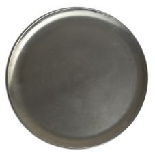 """Allied Metal Spinning S17 Aluminum 17"""" Sloped Style Tray"""