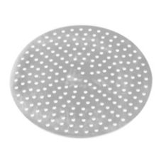 "American Metalcraft 18914P Perforated Aluminum 14"" Pizza Disk"