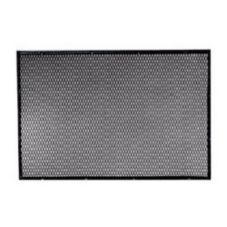 "American Metalcraft Heavy Duty Aluminum 11 x 16"" Pizza Screen"