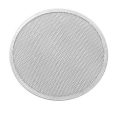 "American Metalcraft Heavy Duty Aluminum 16"" Round Pizza Screen"