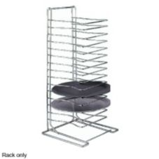 Allied Metal PTR15 15-Shelf Pan Rack
