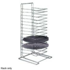 Allied Metal Spinning PTR15 15-Shelf Pan Rack