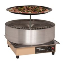 Wisco Industries Pizza / Deli Wrap Capper