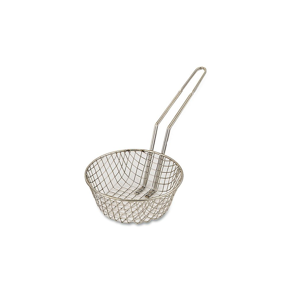 "Browne Foodservice 79734 10"" Coarse Mesh Culinary Basket at Sears.com"