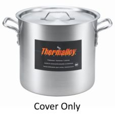 Browne Foodservice 5815012 Thermalloy® Cover For 12 Qt. Stock Pot