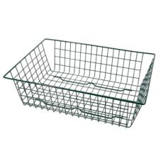 "Town Food Service 42120 20"" x 14"" Egg Roll Basket"