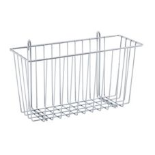 Metro® H209C Smartwall G3™ Wire Hanging Storage Basket