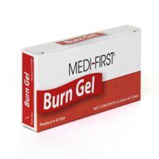 Afassco® 388 Burn-Free Burn Gel - 6 / BX