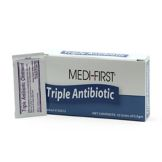 Afassco® 331 Unit Dose Triple Antibiotic Ointment - 6 / BX