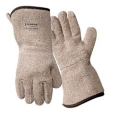 Tucker Safety 636HRL X-Large Terry Cloth Heat Resistant Glove - Pair
