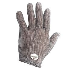Tucker Safety CM030004 Whizard® Large S/S Mesh Cut Resistant Glove