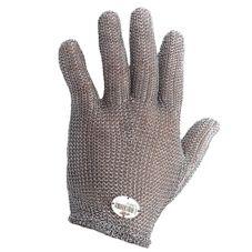 Tucker Safety CM030003 Whizard® Med. S/S Mesh Cut Resistant Glove