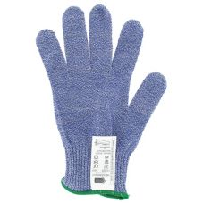 Tucker Safety BM94453 Medium Blue KutGlove™ Cut Resistant Glove
