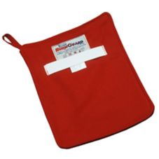 Tucker Safety 58500 Poly-Cotton Bakers Hot Pad With VaporGuard Barrier