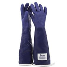 "Tucker Safety 92204 Blue Large 20"" SteamGlove™ - Pair"