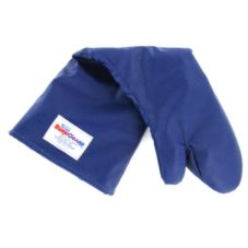 "Tucker Safety 56242 24"" QuicKlean™ Oven Mitt - Pair"