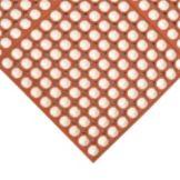 Apex™ 754-275 Red 3' x 5' Step Light® Floor Mat