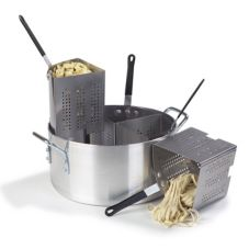 Carlisle® 60100PC Quarter-Size Sectional Pasta Cooker