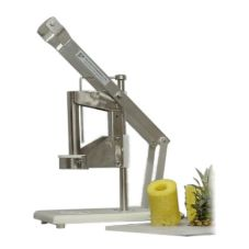 Healix Enterprises Table Model E-Z Cut II Pineapple Corer