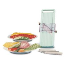 JB Prince Little Beni Vegetable Slicer