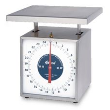 Edlund RF-25 Extra Heavy Duty Mechanical 25 lb Receiving Scale