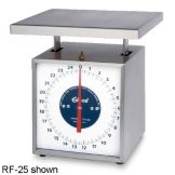 Edlund RF-50 Extra Heavy Duty Mechanical 50 lb Receiving Scale