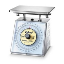 Edlund Five Star Series 32 oz Heavy Duty Portion Scale, DCS-2