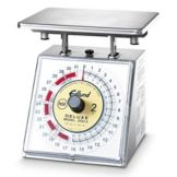 Edlund Five Star Series Heavy Duty Portion Scale with Dashpots