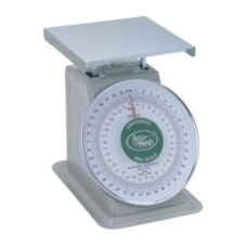 Yamato M-54PK Accu-Weigh® 50 Lb. Mechanical Dial Scale