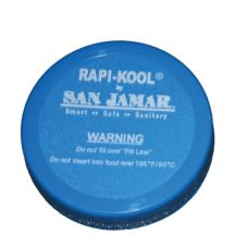 San Jamar® Rapi-Kool® Replacement Cap