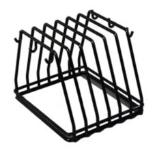 Carlisle Cutting Board Rack, Holds 6 Boards