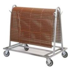 NoTrax® 755-641 Rack-a-Mat Floor Mat Rack