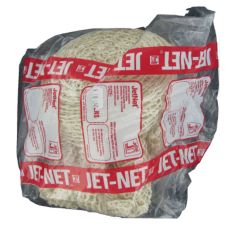 Jetnet 5/10LNS 50 Yard Roll Cotton Jet Net - 10 / CS