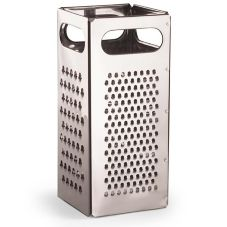 Traex® Stainless Steel 4 Side SG-200 Drip Grater