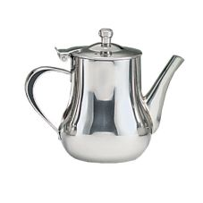 World® Tableware CT-504 Belle S/S 13 oz Coffee Server