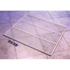 True® 871751 White Replacement Wire Shelf For GDM-23 Refrigerator