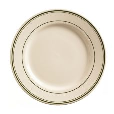 "World® Tableware VIC-6 Ultima Viceroy 6-5/8"" Plate - 36 / CS"