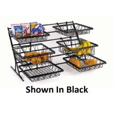 Buffet Euro Thirteen Piece Large Modular Rack System