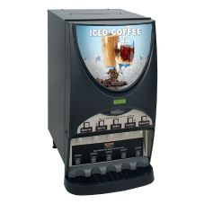 BUNN® 38100.001 iMIX® Silver Series Plus Beverage Dispenser