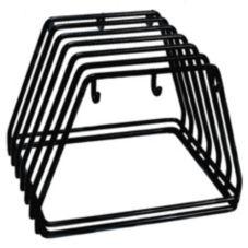 Update International CBRK-6N Rack for 6 Cutting Boards or Brushes