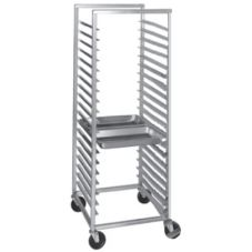 Channel Mfg. ETPR-3S Steamtable Pan Rack with 38-Pan Capacity