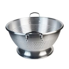 Vollrath® 68350 Wear-Ever® 16 Qt. Aluminum Colander