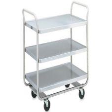 Vollrath® 97167 3-Shelf Thrift-I-Cart