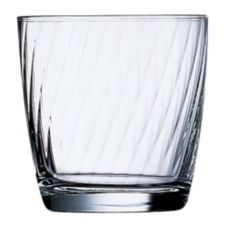 Cardinal 20885 Arcoroc Optic 10 oz Old Fashioned Glass - 36 / CS
