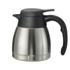 Service Ideas PWLA061 Steelvac™ 0.6 Liter Server